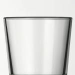 Vattenglas, Grande, 0,1.