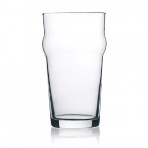 Ölglas, Nonic, 1 pint.