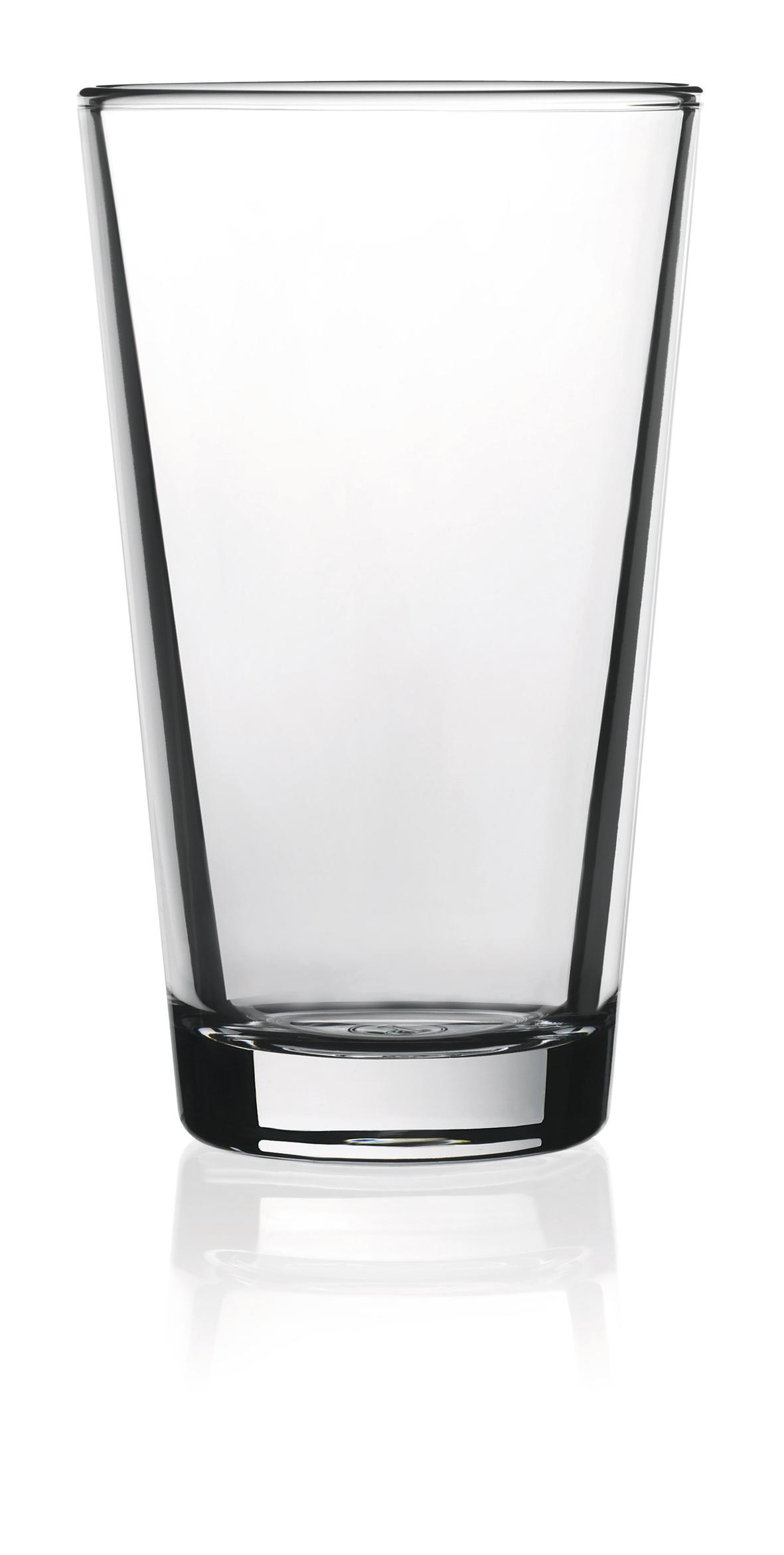 Ölglas, Parma, 0,4.