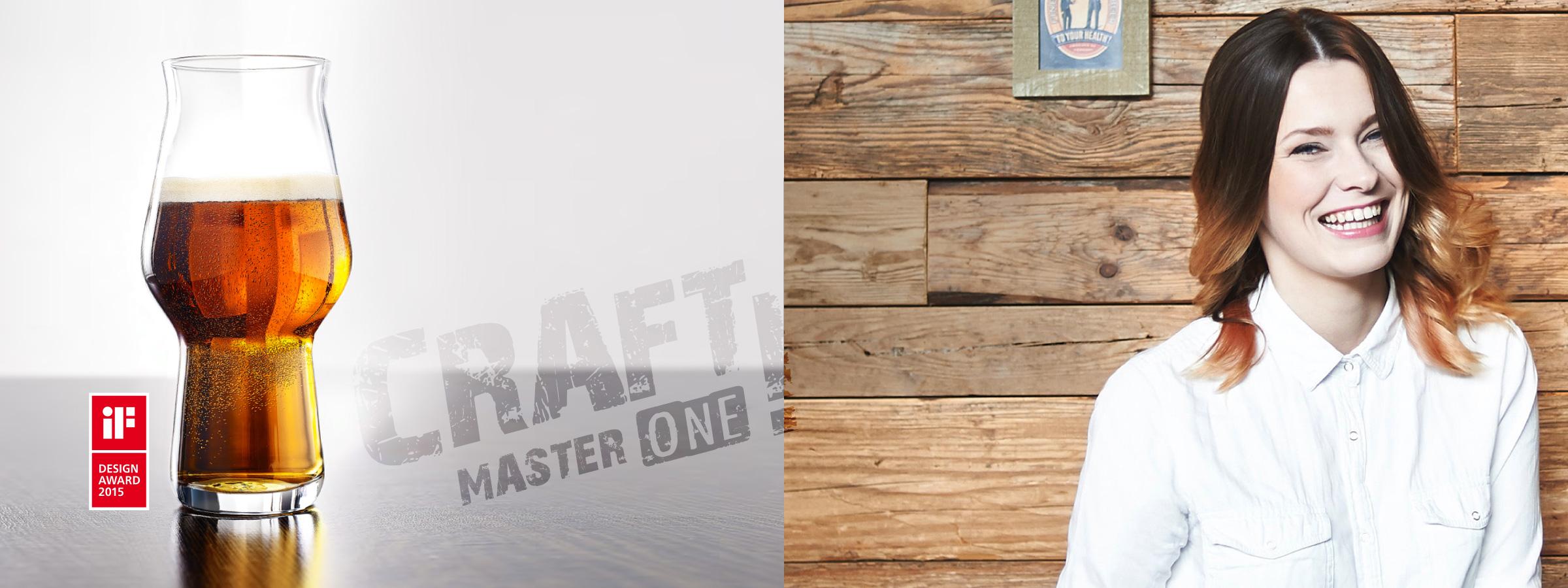 Craft Master One