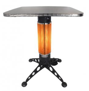 Cafebord varmebord
