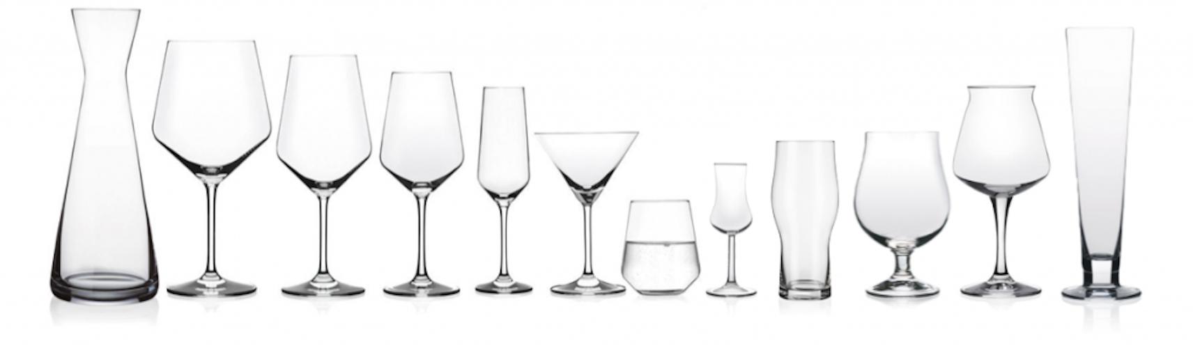 Vi lyfter din verksamhet med glas för alla behov!